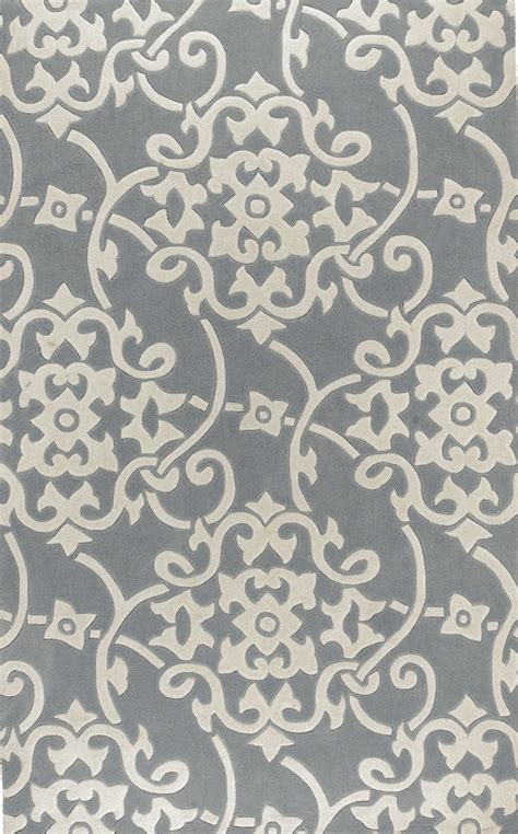 gray and white bathroom rugs gray white damask rug home design ideas