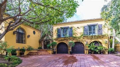 charlie sheen house charlie sheen sells mansion in beverly hills variety