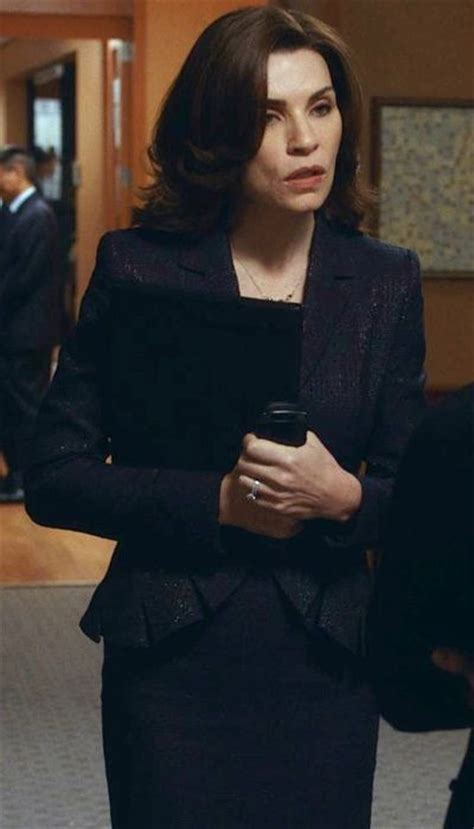 the good wife hairstyle 111 best alicia florrick the good wife images on pinterest