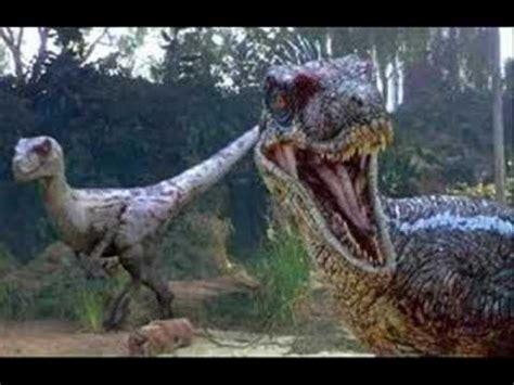 film dinosaurus jurassic park jurassic park dinosaurs youtube