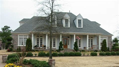 southern country homes southern country estate house plans house design
