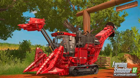 one ls farming simulator 17 platinum edition for pc mac ps4 and