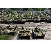 Tank Graveyard – And AFV News