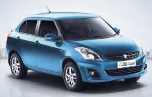 Maruthi Suzuki Dzire Maruti Suzuki New Dzire Launched Auto Motoring