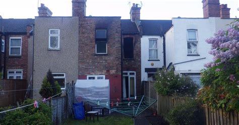 buy house in harrow harrow house fire sees three children taken to hospital get west london
