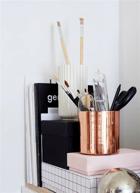 Home Interior Accessories Copper Craze 43 Ways To Embrace This Home Decor Trend