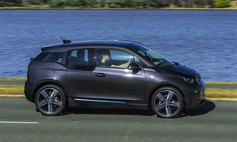 2016 bmw i3 on sale in australia in october from 63 900 bmw i3 now on sale in australia from 63 900