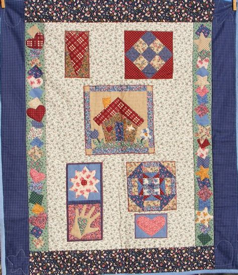 Patchwork Quilt Templates - quilts3 templates for patchwork