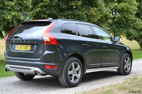 volvo xc60 t6 r design 2013 volvo xc60 t6 r design review drivingtalk