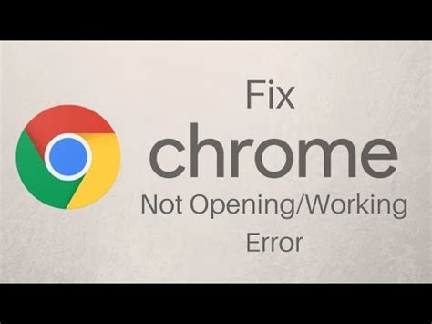 google images not opening full download google chrome not opening how to fix it