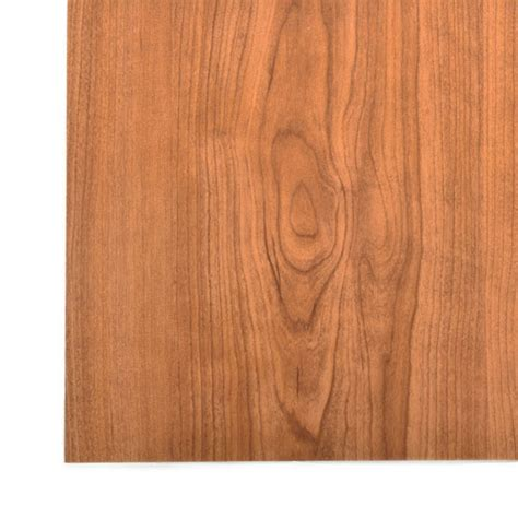 Peel And Stick Vinyl Plank Flooring Reviews by Peel And Stick Vinyl Tile In Walnut Wood Grain Look