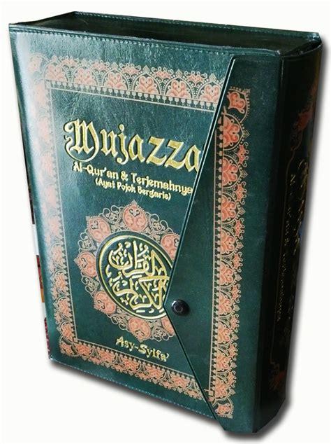 Al Quran Terjemah Wanita Aisyah Jabal A5 1 al quran terjemah per juz mujazza a5 jual quran murah