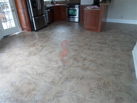 Interior Concrete Floor Stain by Stained Concrete Flooring Greenville Sc Unique