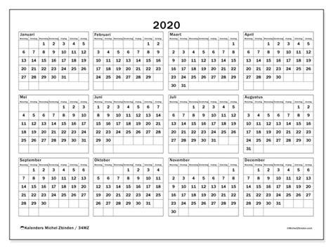 kalenders  mz michel zbinden nl