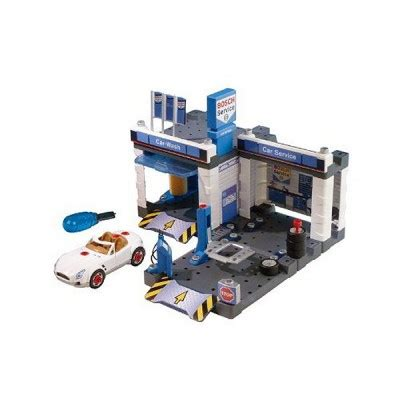Wars Spielzeug Hasbro 766 by Garage Bosch Service Station De Lavage Jeux Et