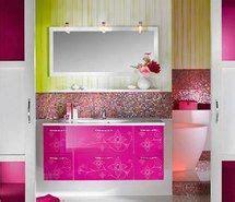 pretty bathroom ideas girly bathroom ideas on chrome 1000 images about alex and alyssa s bathroom ideas on