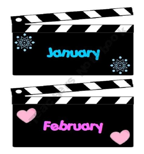 printable hollywood decorations 59 best images about hollywood theme classroom on