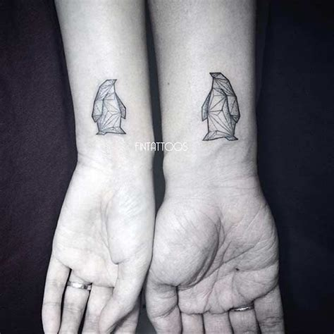 61 tattoos that will warm your wrist