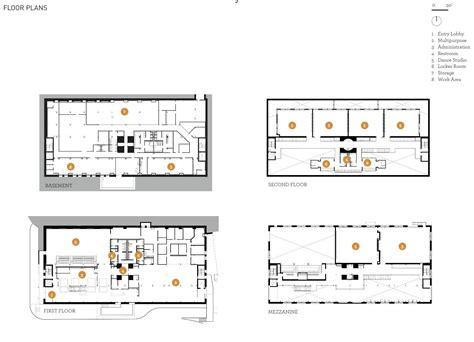 studio floor plan school search capstone