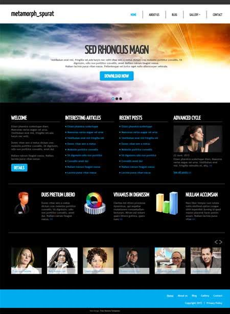 Free Website Templates Free Web Templates Flash Templates Website Templates Free Html Homepage Template