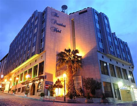 best western plus the president hotel best western plus the president in istanbul turkije