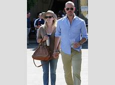 Reese Witherspoon Welcomes A Son, Tennessee James Toth Reese Witherspoon Ex Husband
