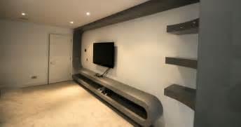 Tv Unit Interior Design by Interior Living Room Tv Unit Designs Trend Home Design