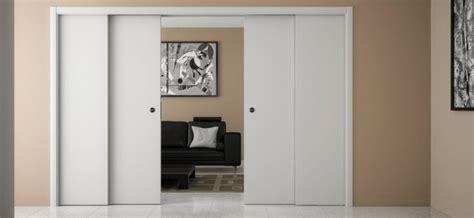 porte a scorrimento esterno porte a scorrimento esterno o interno differenze e prezzi