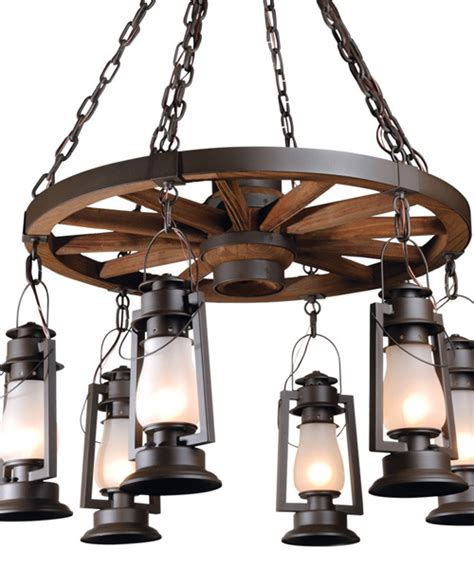Cabin Chandeliers Rustic Chandeliers Farmhouse Lodge Cabin Lighting