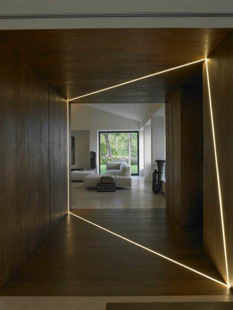 Couleur Mur Couloir by Eclairage Couloir Plus De 120 Photos Pour Vous