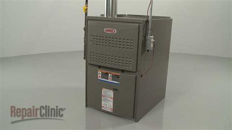 lennox gas lennox gas furnace disassembly ml180uh110p48c53 repair