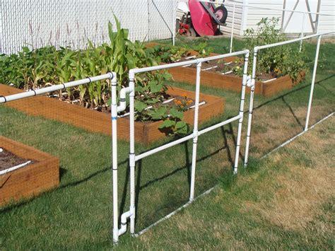 cheapest fence the urbanstead garden fence on the cheap