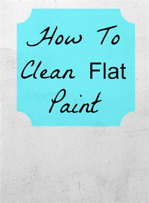 how to clean flat paint walls dirty walls flat paint what s a girl to do home ec 101