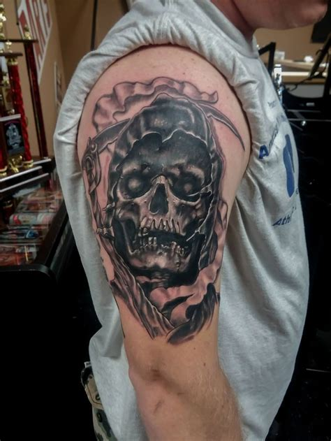 tattoo shops in panama city beach 58 best tattoos by hugh fowler images on best