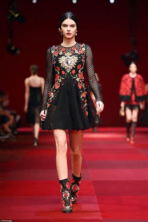 advance age fashions spring 2015black females kendall jenner prepares to make her victoria s secret