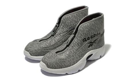 Flat Shoes Marc Edition For Pl17 reebok shroud quot flat grey quot highsnobiety