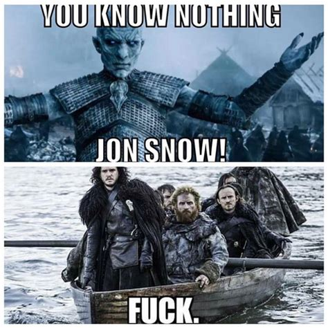 White Walkers Meme - white walker archives