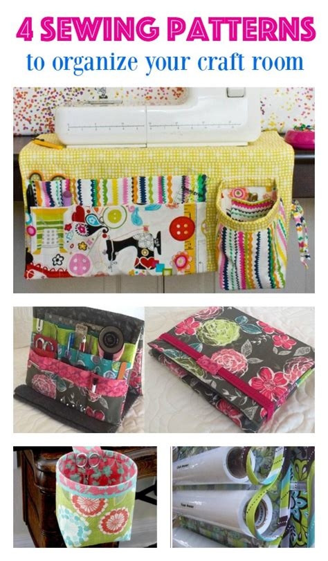 sewing pattern organization ideas 4 organization ideas for your sewing room