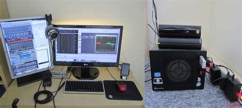 Sale Sennheiser Set Pc 21 Ii my end headphone setup sennheiser hd800 and schiit magni modi crosspost r battlestations