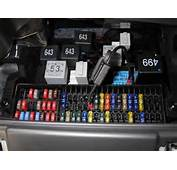Volkswagen Beetle Questions  Where To Find Relays And Or Fuses For