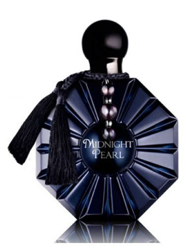 midnight pearl oriflame perfume a fragrance for 2010