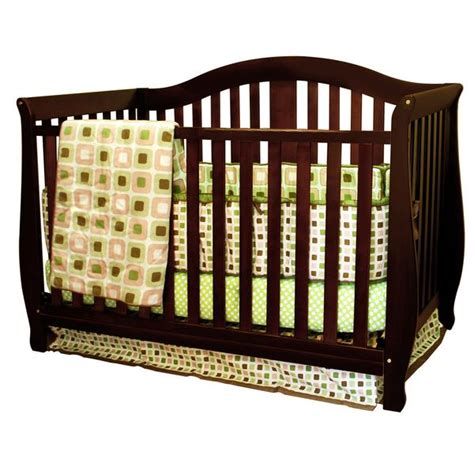 Convertible Crib Vs Standard Crib Afg Furniture Desiree Convertible Crib 309 Nurzery