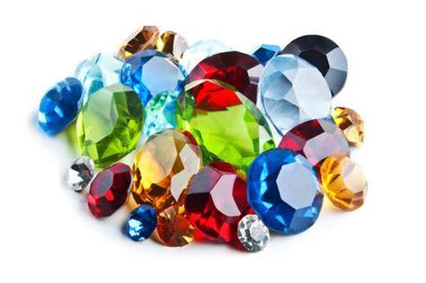 precious and semi precious gems g e m s