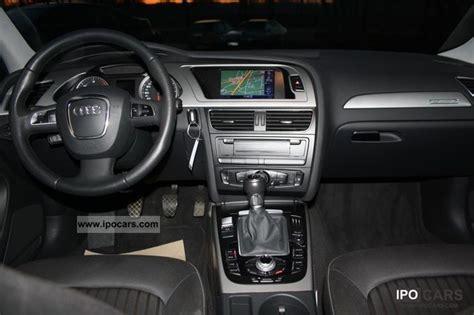 old car repair manuals 2010 audi a4 navigation system 2010 audi a4 2 0 tdi dpf quatt avant ambiente navigation apc car photo and specs
