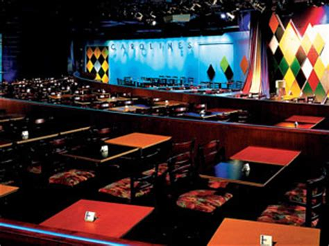 The Living Room Comedy Club New York City Comedy Clubs Discount Tickets