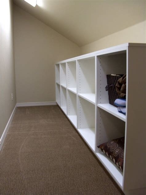Treasure Valley Closets by Attic Storage Traditional Boise By Chuck Miller