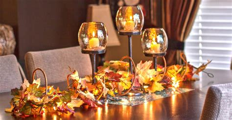 easy fall table centerpieces ask forget beautify your with these easy