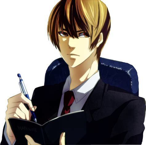 Yagami Light by Light Yagami Light Yagami Fan 37352757 Fanpop