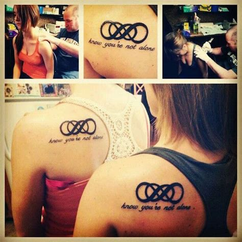 meaningful tattoos for cousins 45 tattoos to create a lasting bond
