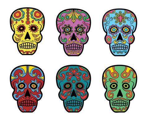 teschio messicano fiori oltre 25 fantastiche idee su disegni teschio su